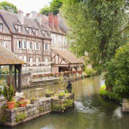 Chartres : un week-end en lumières et en couleurs