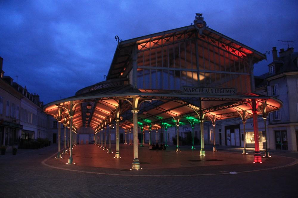 Chartres Lumières La Boucle Voyageuse (1)