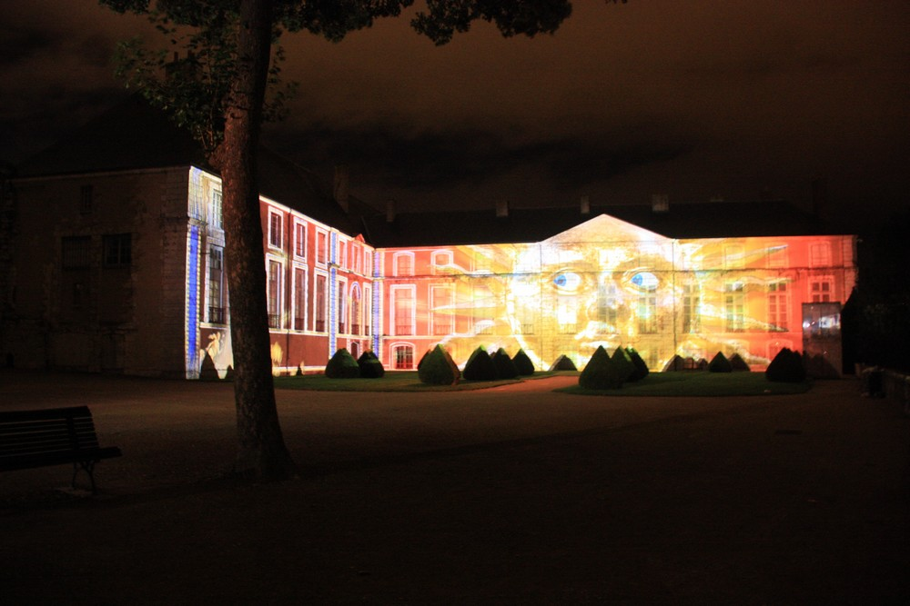 Chartres Lumières La Boucle Voyageuse (3)