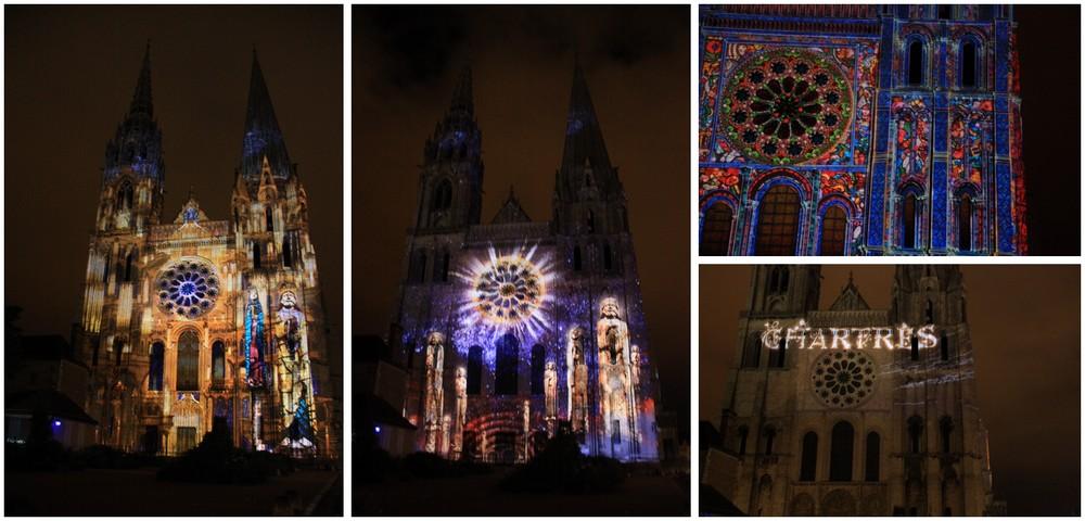 Chartres Lumières La Boucle Voyageuse (4)