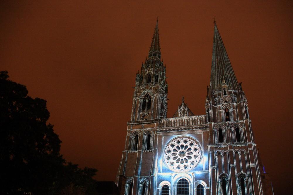 Chartres Lumières La Boucle Voyageuse (5)