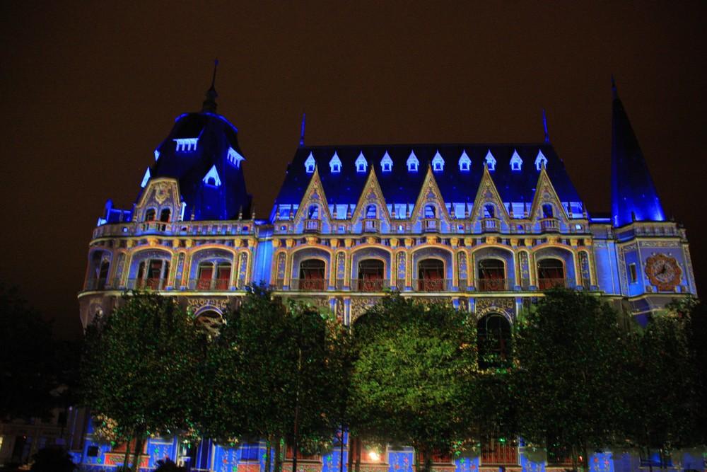 Chartres Lumières La Boucle Voyageuse (8)