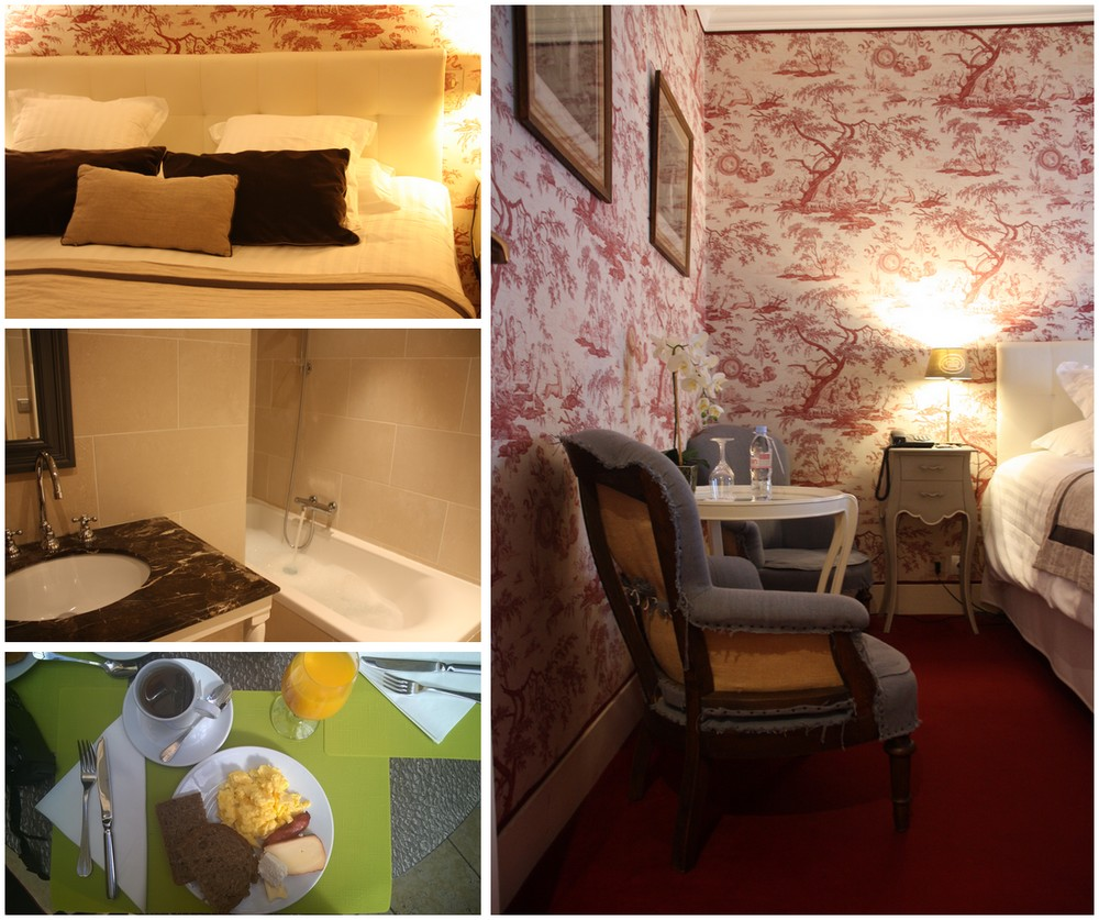 Hotel Grand Monarque Chartres La Boucle Voyageuse (1)