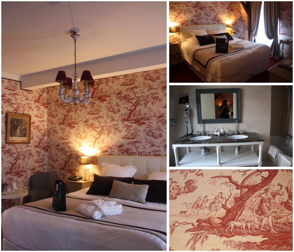 Hotel Grand Monarque Chartres La Boucle Voyageuse (2)