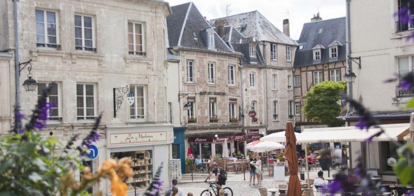 Les mystères de l'Aisne #1