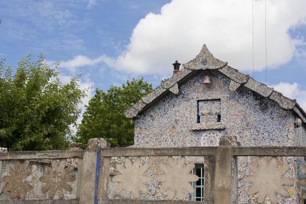 Maison Picassiette La Boucle Voyageuse (1)