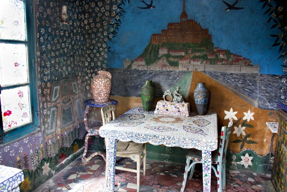 Maison Picassiette La Boucle Voyageuse (11)