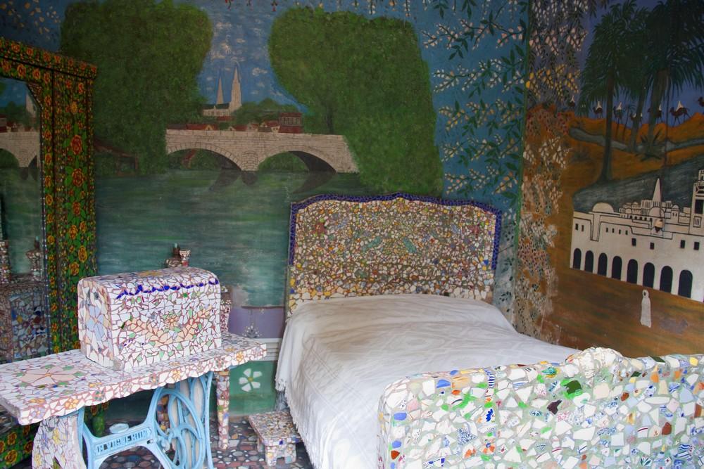 Maison Picassiette La Boucle Voyageuse (13)