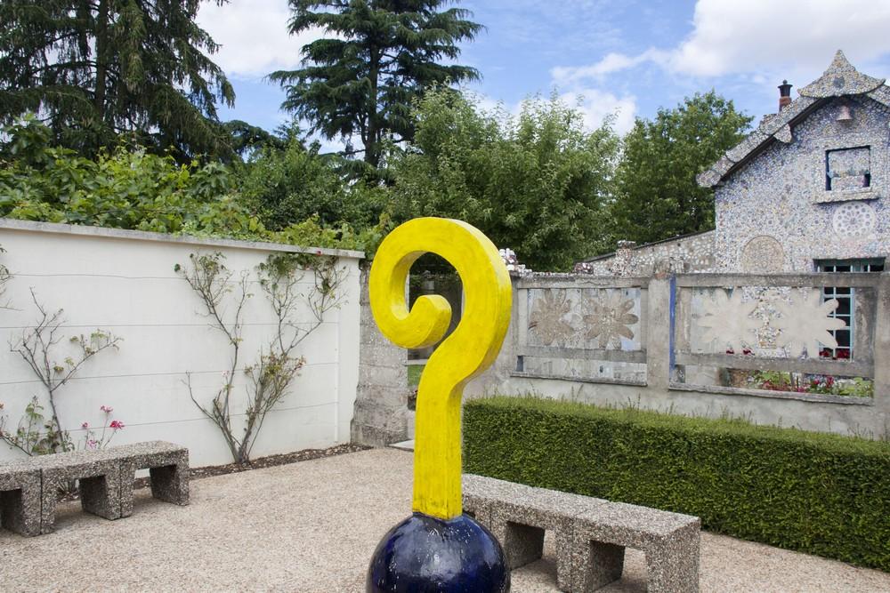 Maison Picassiette La Boucle Voyageuse (2)