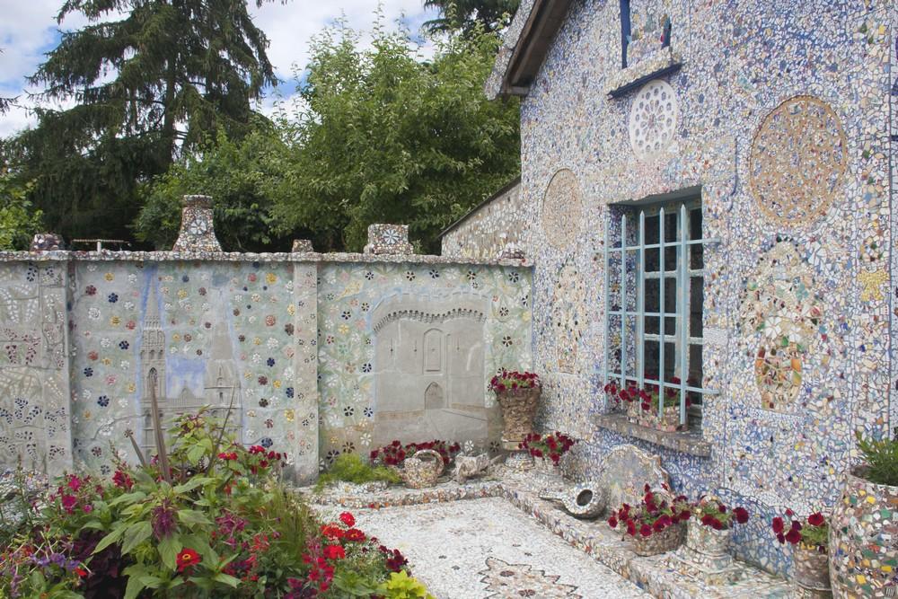 Maison Picassiette La Boucle Voyageuse (3)