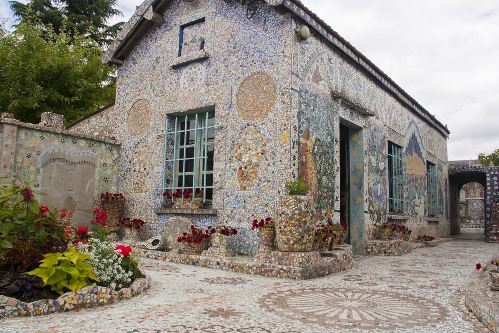 Maison Picassiette La Boucle Voyageuse (31)