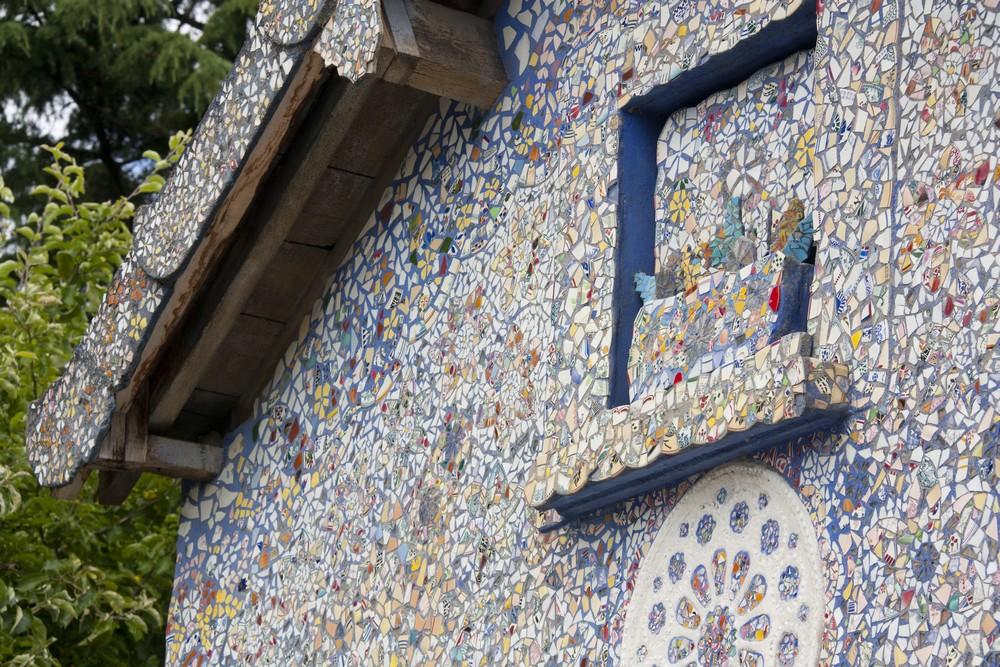 Maison Picassiette La Boucle Voyageuse (4)