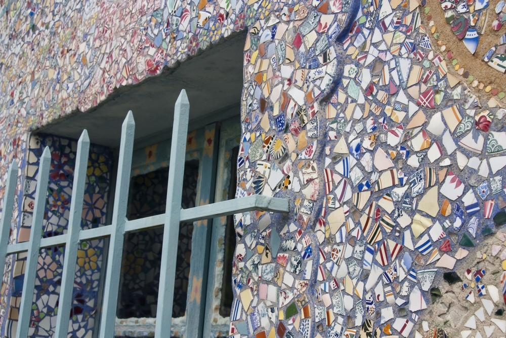 Maison Picassiette La Boucle Voyageuse (8)