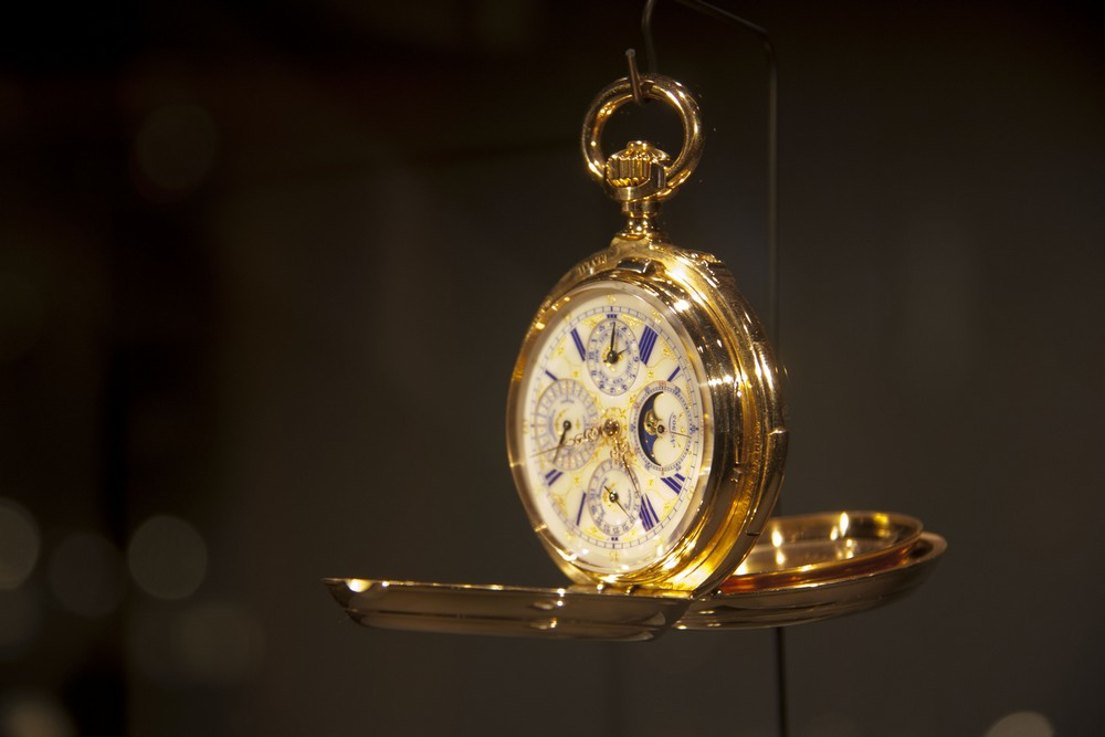 Vallee de Joux Espace Horloger La Boucle Voyageuse (4)