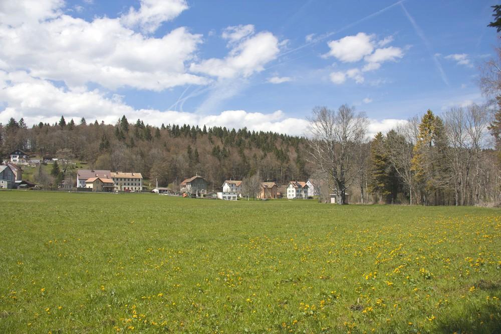 Vallee de Joux Suisse La Boucle Voyageuse (10)