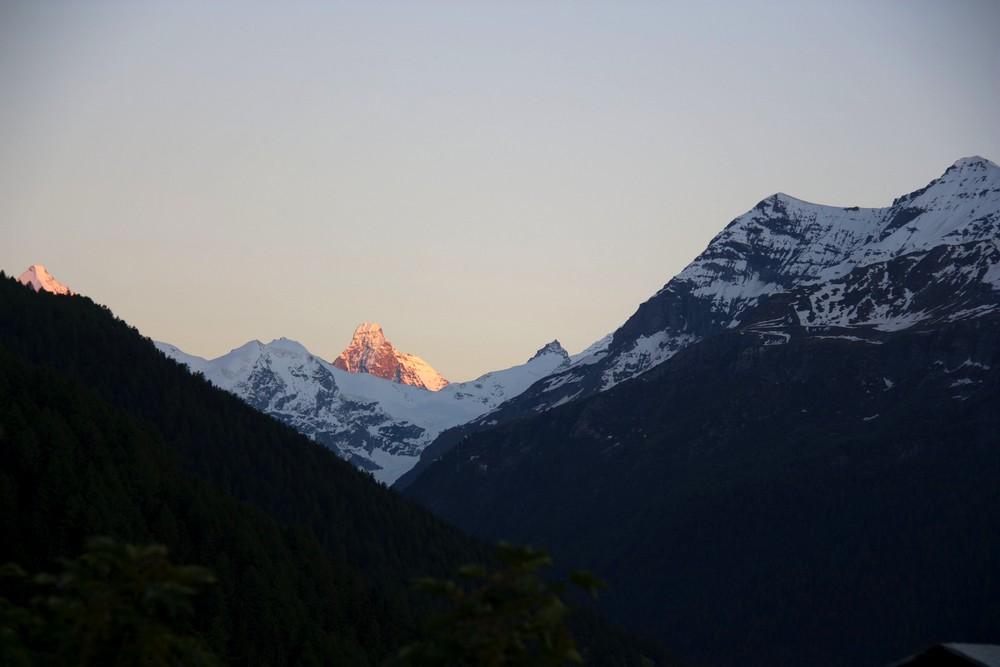 La Suisse, mon coup de cœur 2016