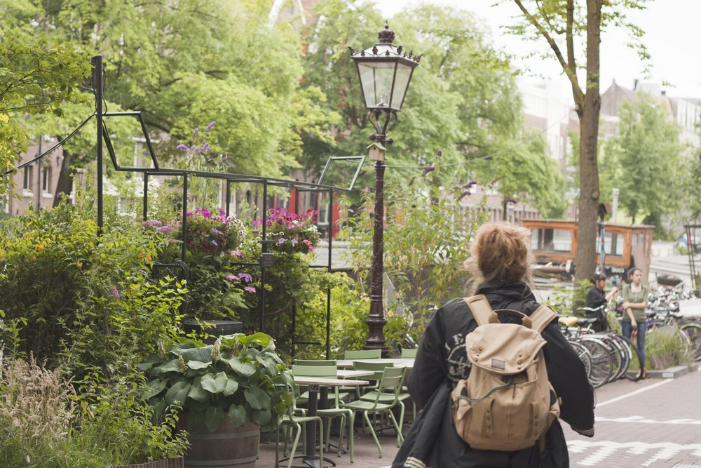 Amsterdam La Boucle Voyageuse (10)