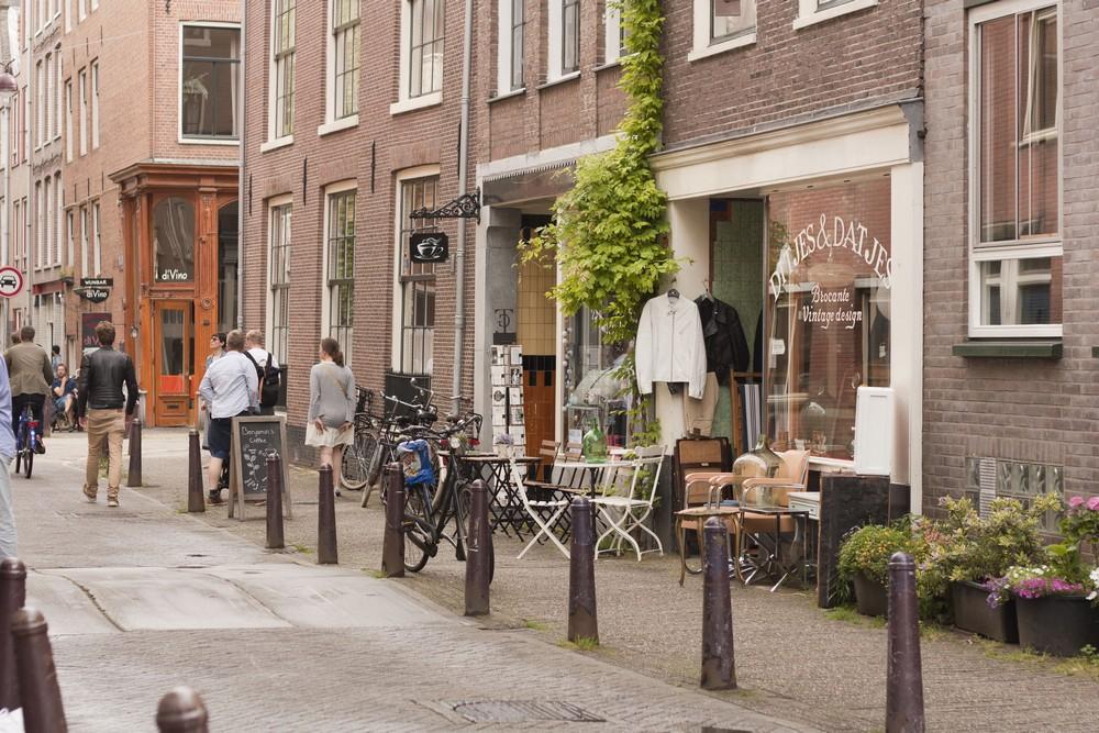 Amsterdam La Boucle Voyageuse (13)