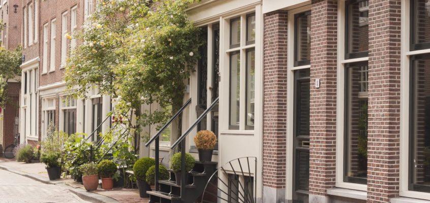 Amsterdam, Emilie et ses jolies adresses