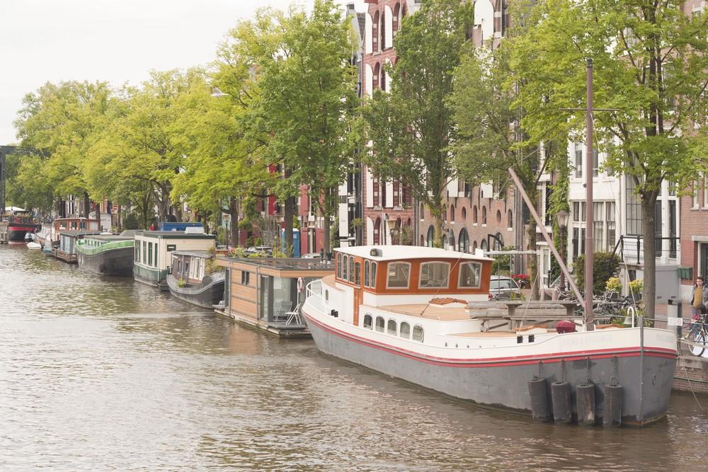 Amsterdam La Boucle Voyageuse (27)