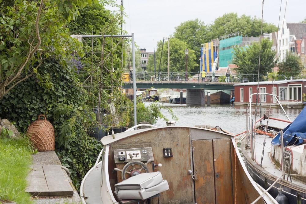 Amsterdam La Boucle Voyageuse (33)