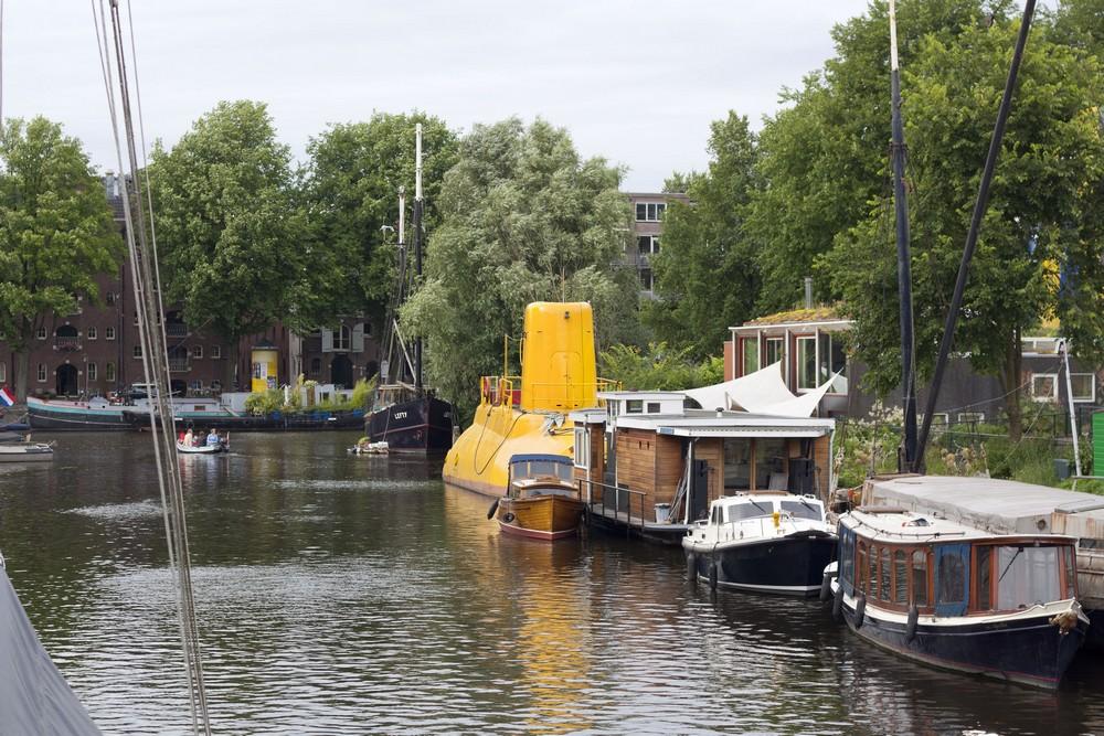Amsterdam La Boucle Voyageuse (34)