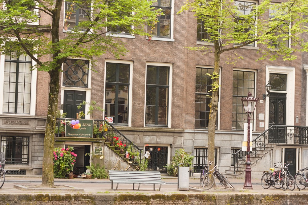 Amsterdam La Boucle Voyageuse (4)