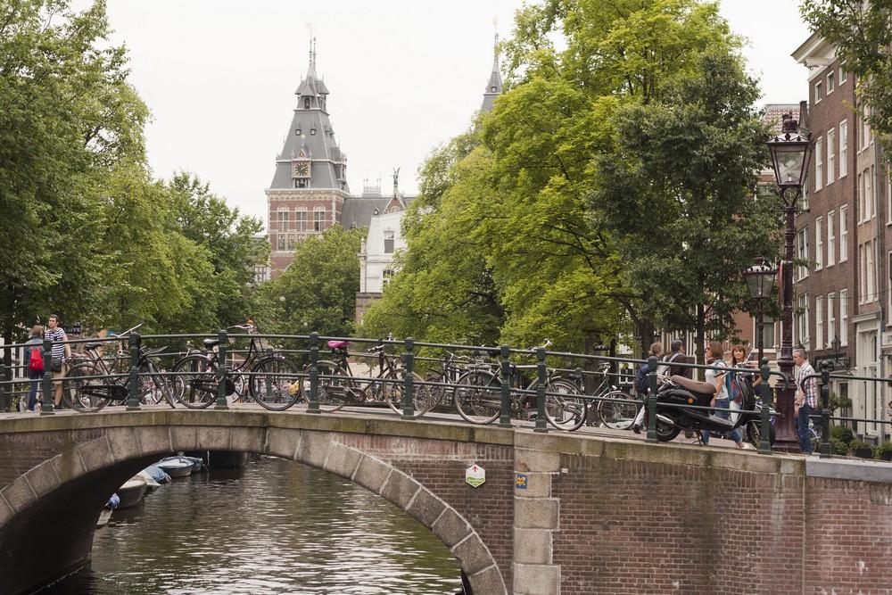 Amsterdam La Boucle Voyageuse (5)
