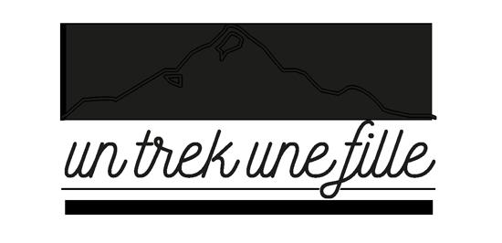 logo Un trek Une Fille