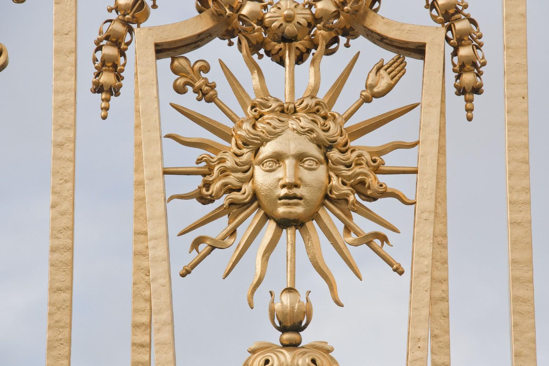 Un beau week-end à Versailles