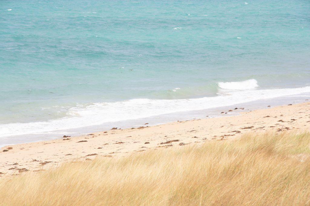 Cabines Gouville sur Mer
