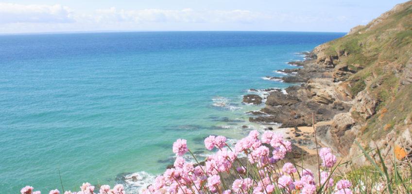 Balade au Cap de Carteret