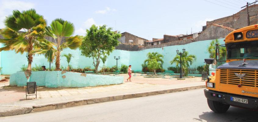 Cuba : Santa Clara