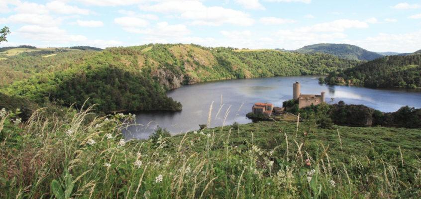 Week-end nature dans le département Loire