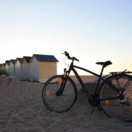 Étape de la Vélo Francette : Ouistreham – Flers
