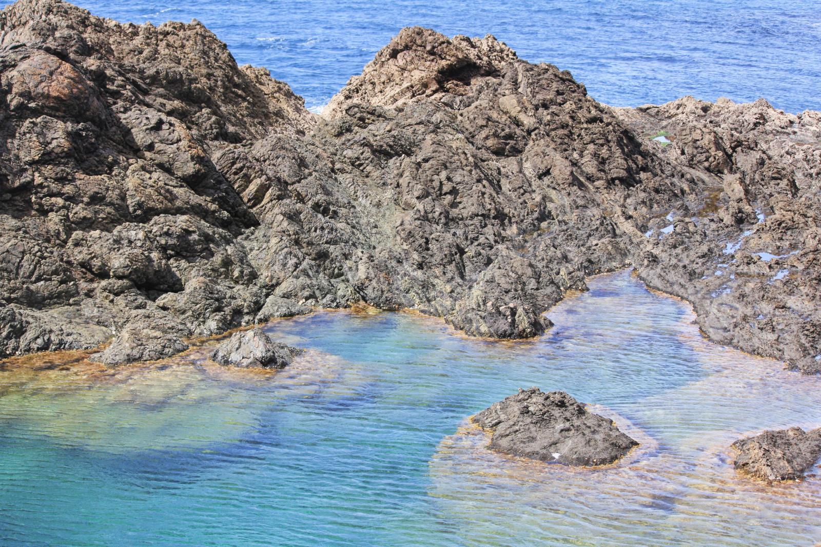 Mermaid Pools Matapouri Northland Nouvelle Zélande