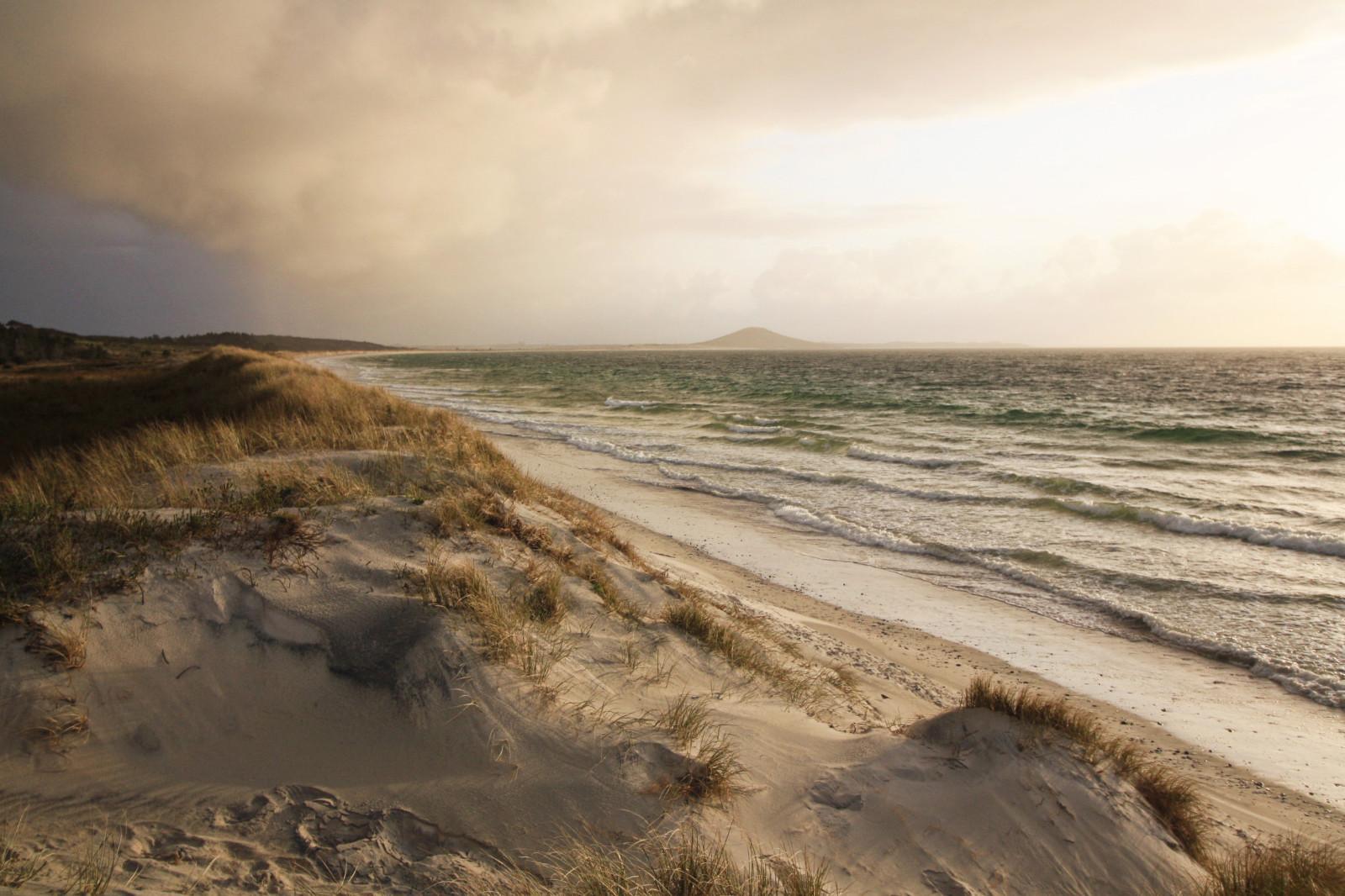 NZ : Roadtrip de 10 jours dans le Northland
