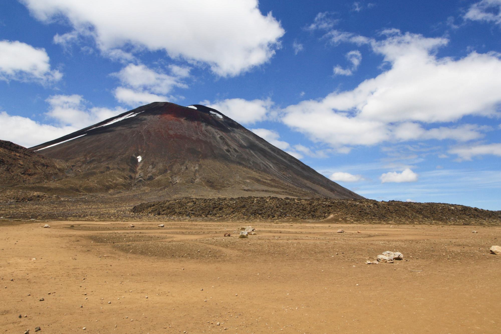 Mont ruahepu