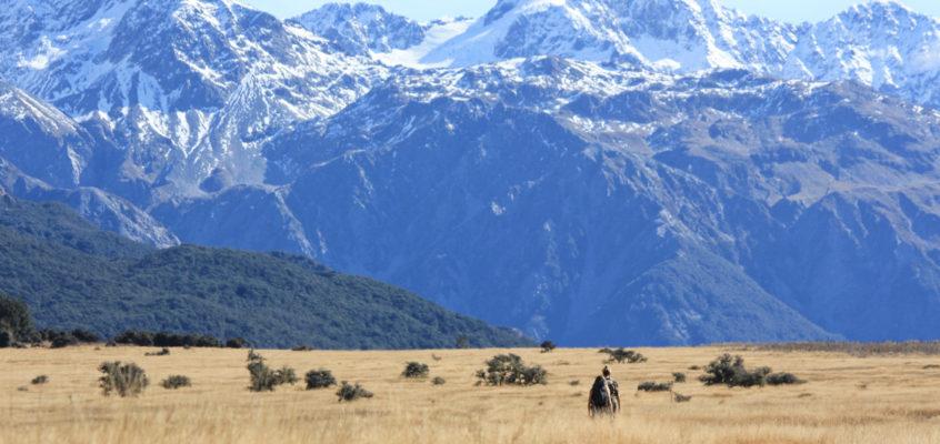 Nouvelle-Zélande – Le parc national d'Arthur Pass