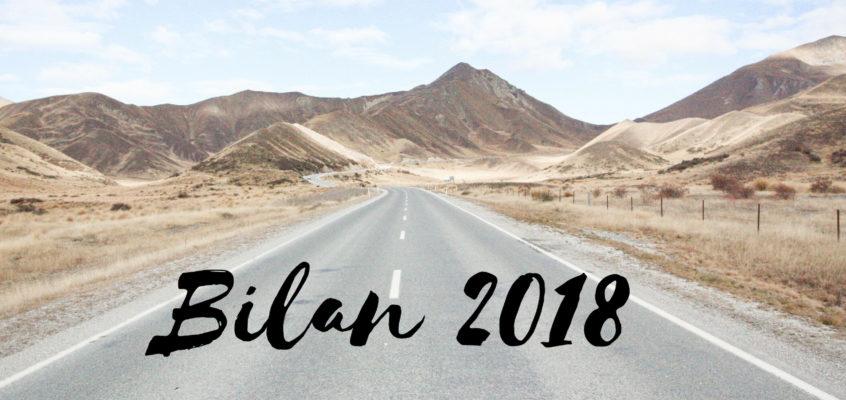 2018 : retour chez soi après le pays des kiwis