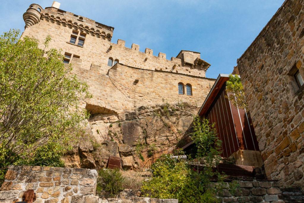 Chateau de Dio Hérault