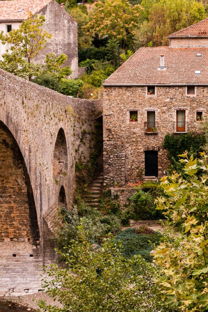 Pont Olargues