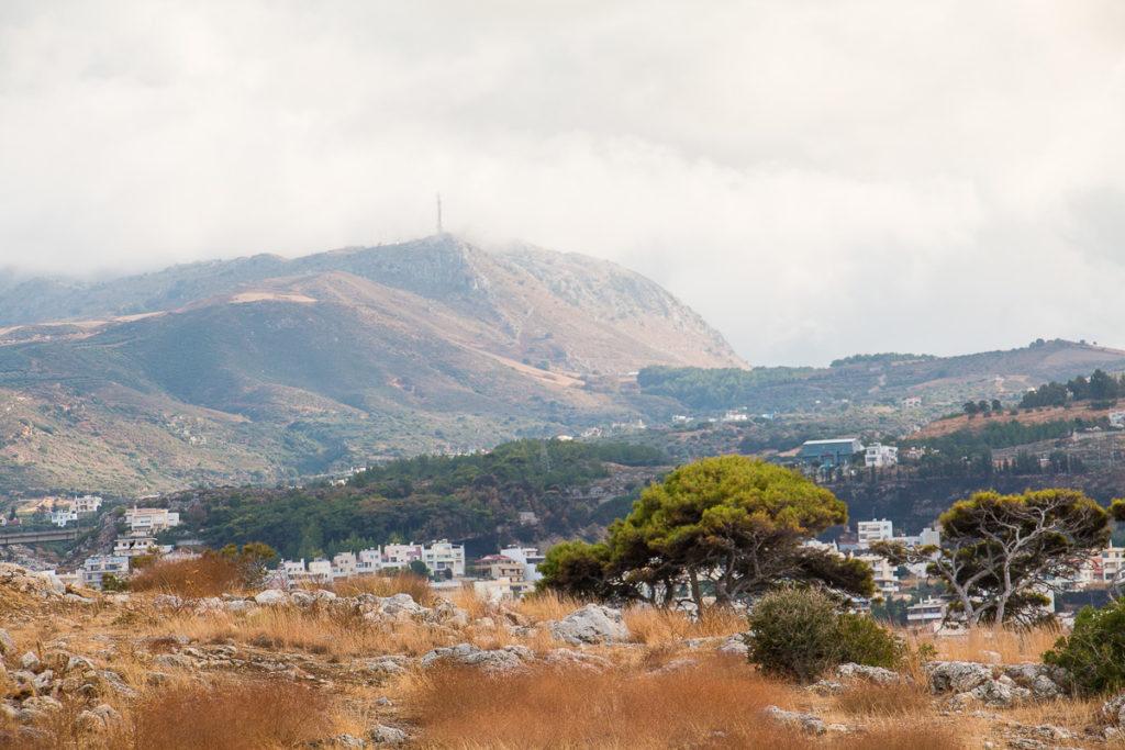 Citadelle de Rethymnon
