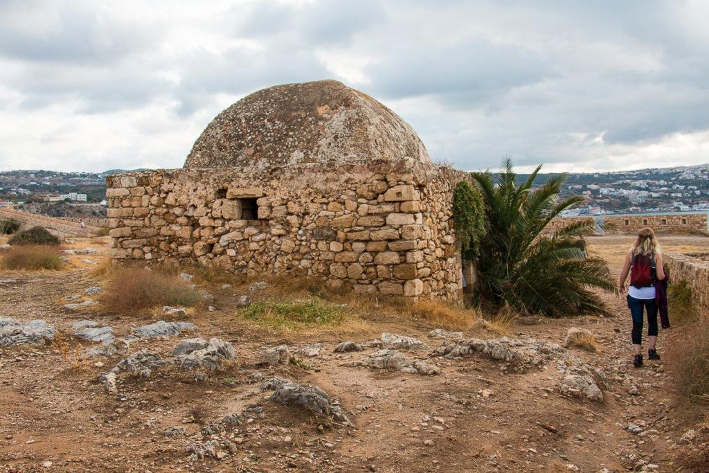 Citadelle Rethymnon