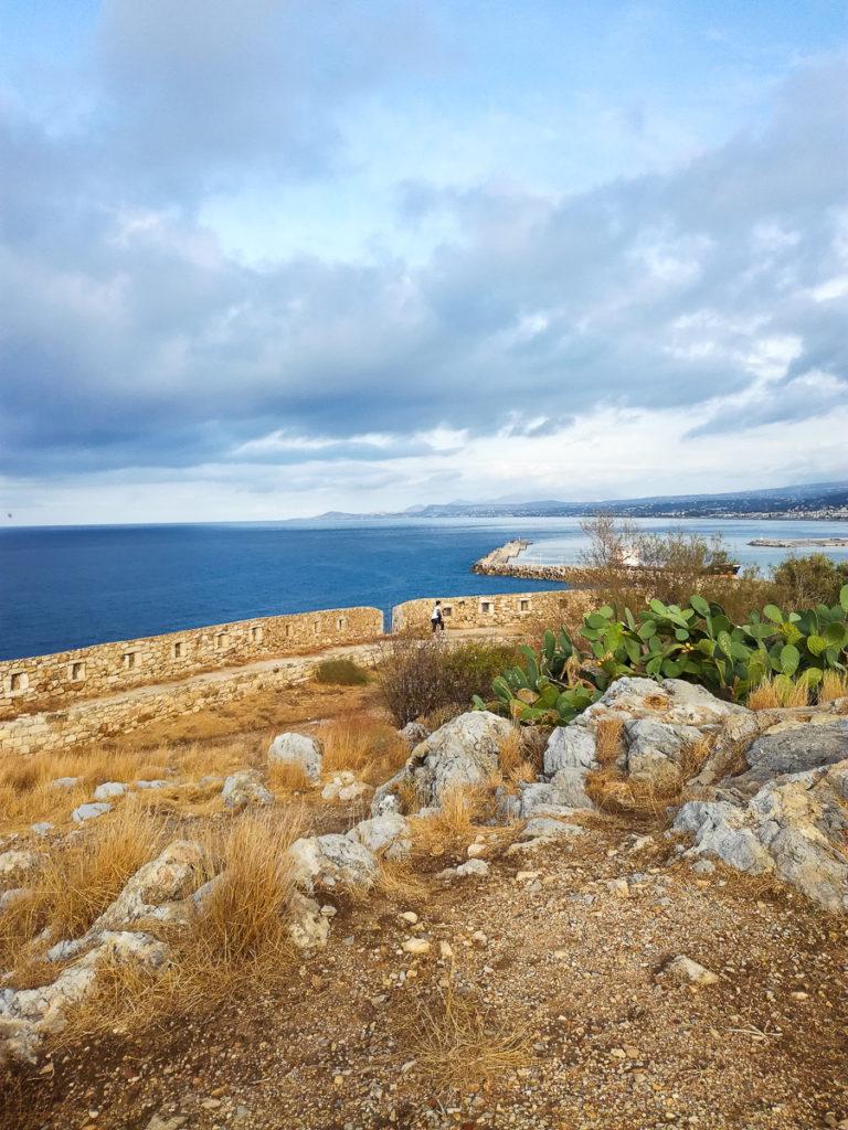 Citadelle Rethymnon_Crète