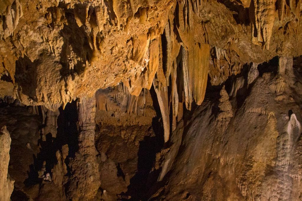 Grotte Sfendoni