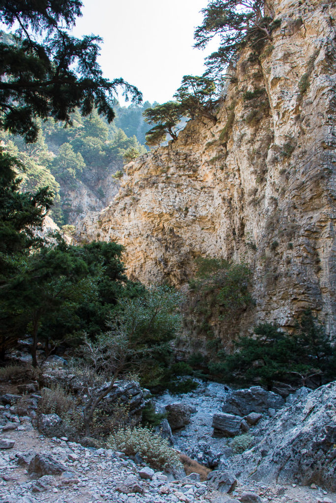 Gorge d'Imbros