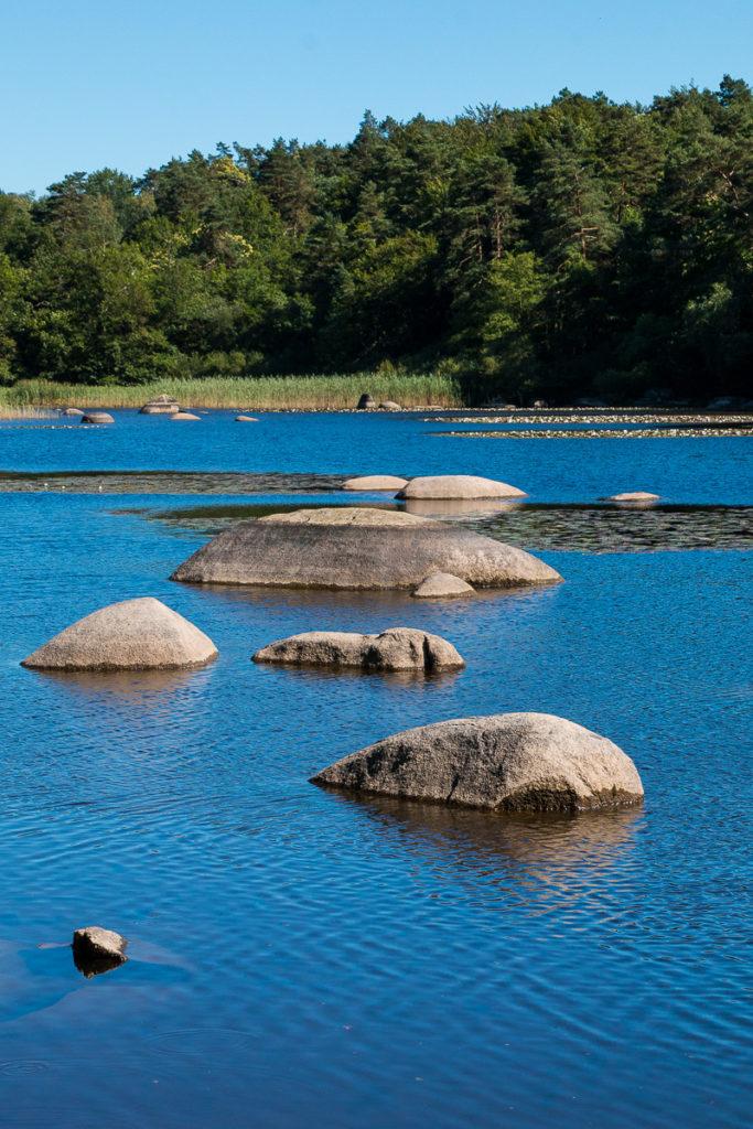 Lac du Merle Sidobre
