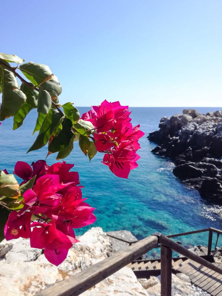 Marmara Crète