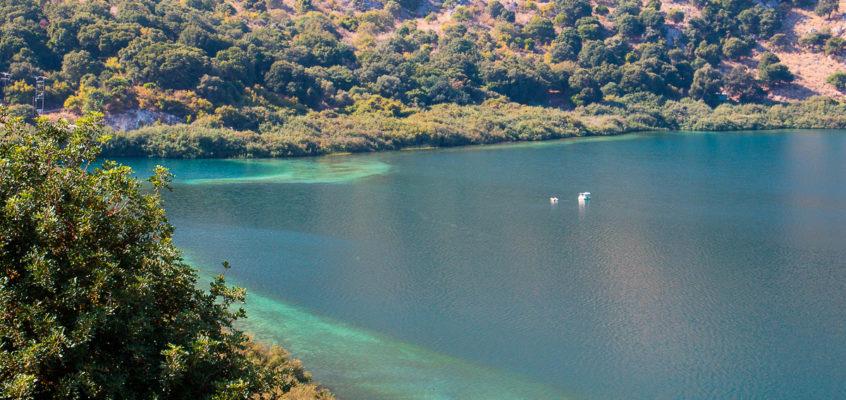 Lac de Kournas